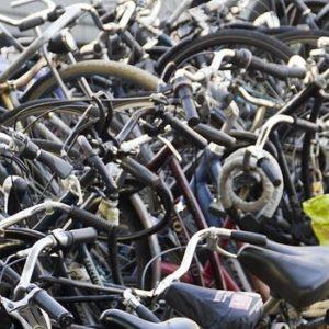 fietsenbank