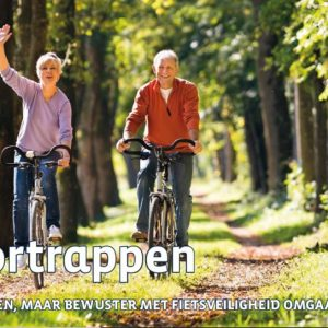 Foto project programma Doortrappen